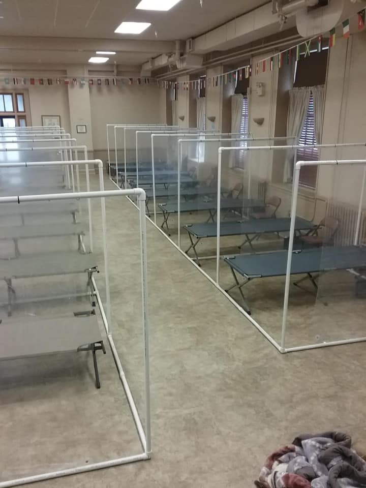 Community Emergency Shelter Project