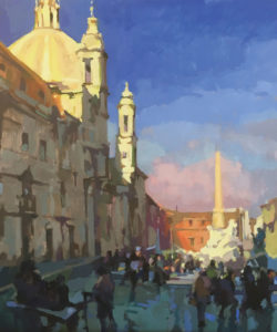 Enjoy Art from Home with the Academy Art Museum