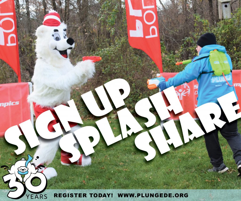 Special Olympics Delaware Annual Polar Bear Plunge Going Virtual