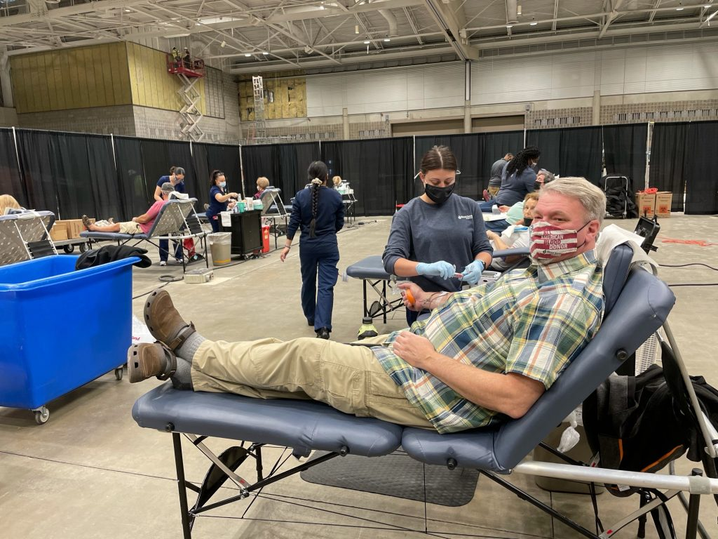 Blood Bank of Delmarva Hosting Three Day Blood Drive in Ocean City
