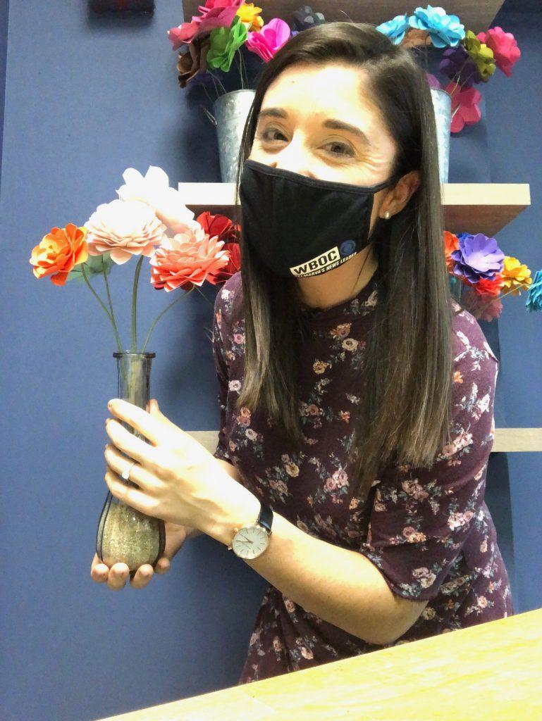 Cookies Paper Petals – A New Kind Of Flower
