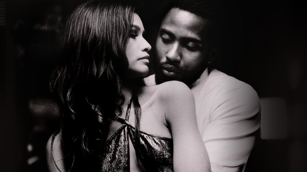 Movie Review – Malcolm & Marie