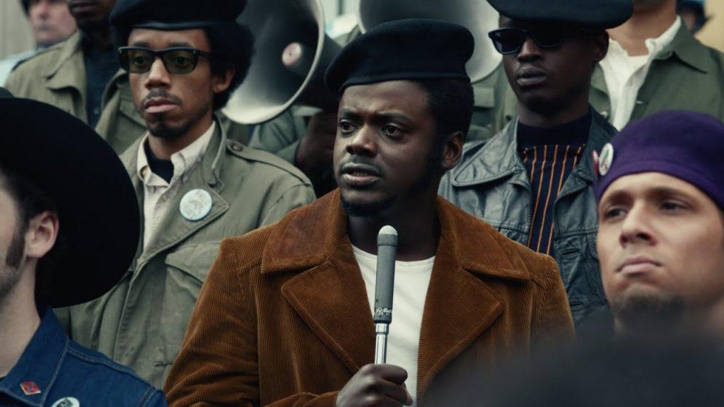 Movie Review – Judas and the Black Messiah