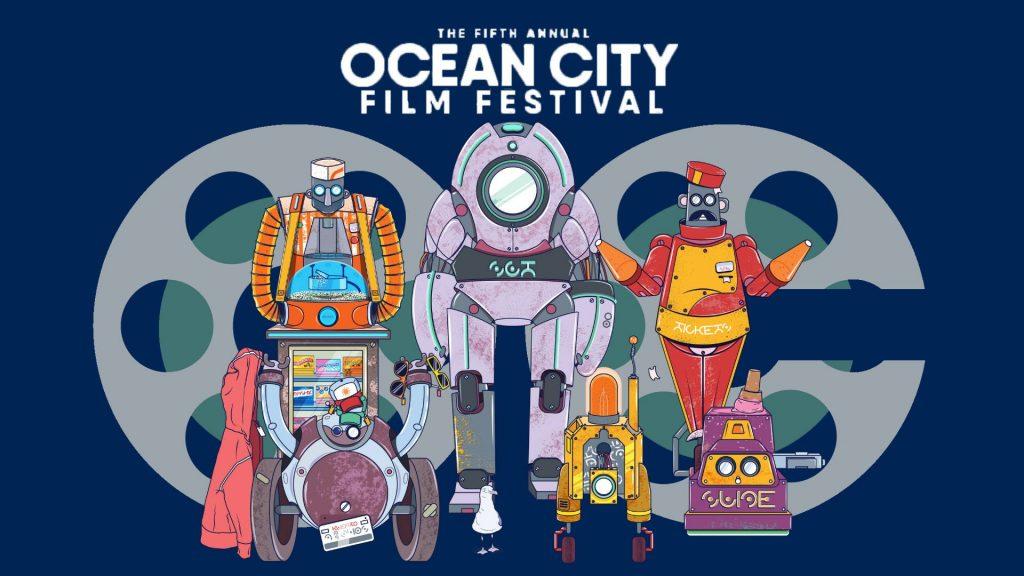 The 5th Annual Ocean City Film Festival