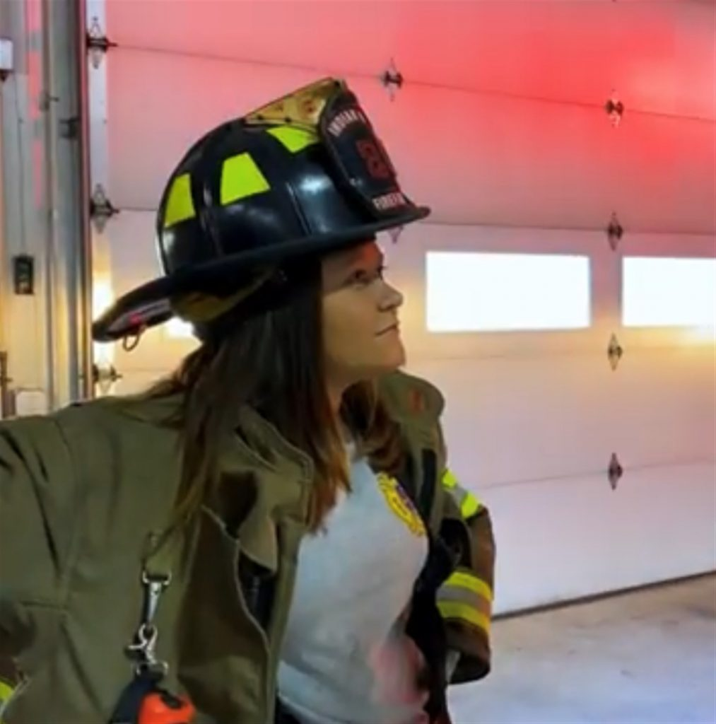 Delaware Volunteer Firefighters Association – Volunteer Your Services