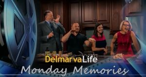 Monday Memory – Cookoff