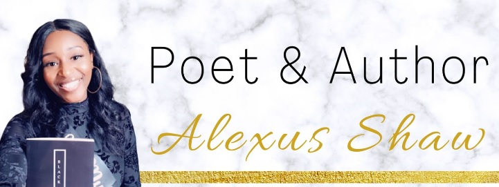 Word Artist Alexus Shaw