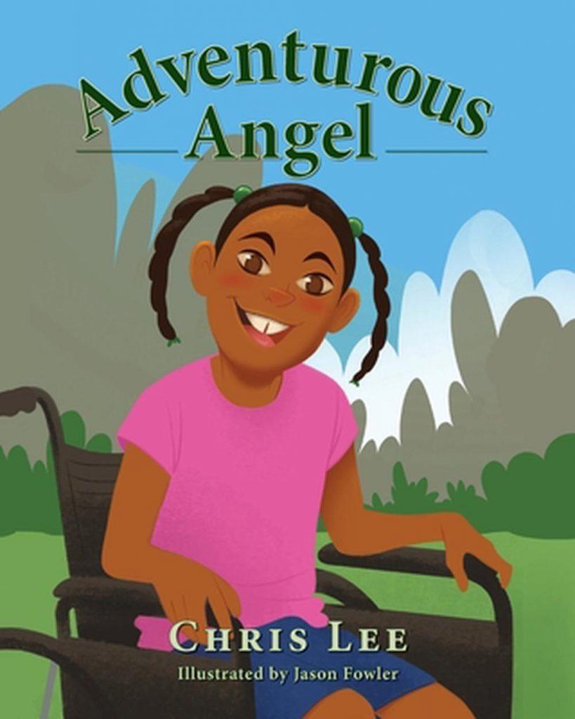 Adventurous Angel