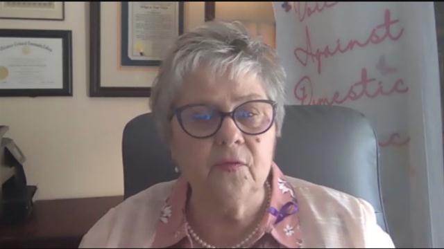 Jacqueline Sterbach: Sixth of Six 2021 Jefferson Award Winners