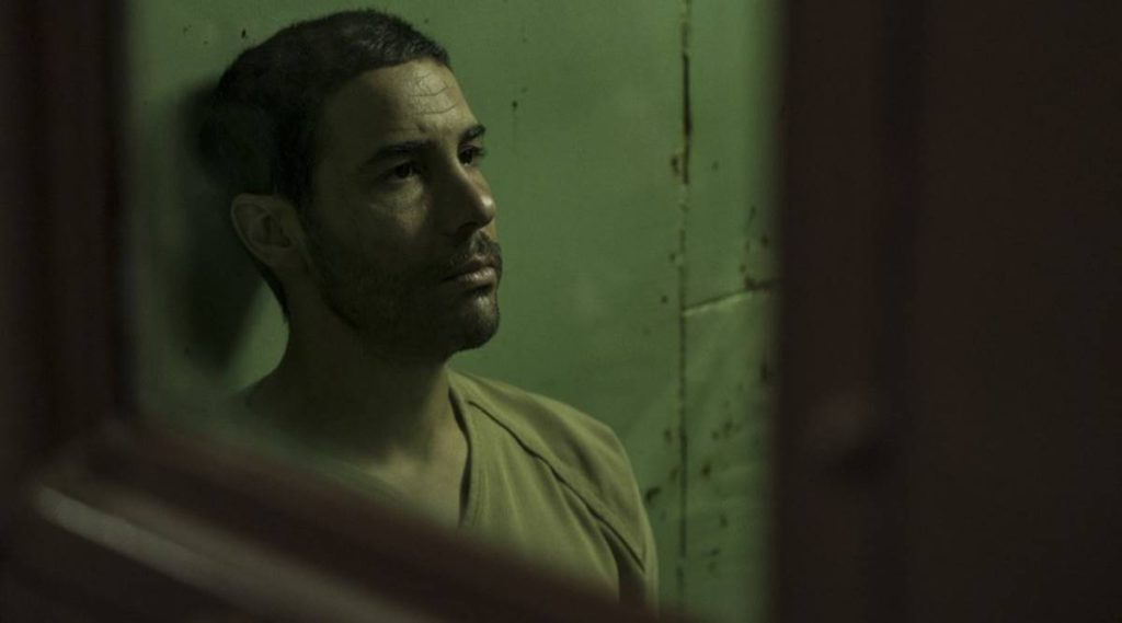 Movie Review – The Mauritanian