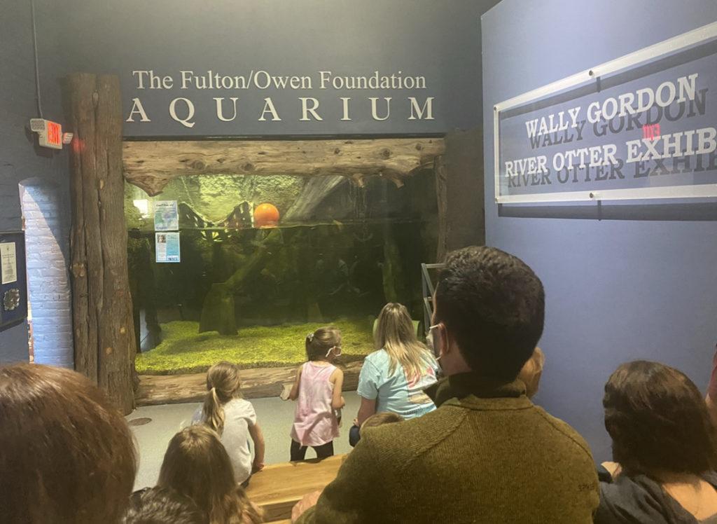 Delmarva Discovery Museum – Mac and Tuck