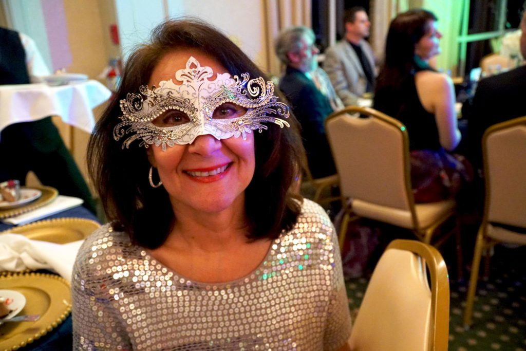 Boys And Girls Clubs Of Delaware – Masquerade Ball