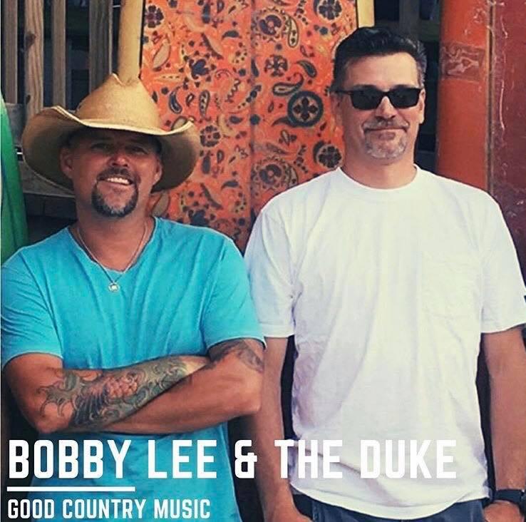 Bobby Lee & The Duke Perform