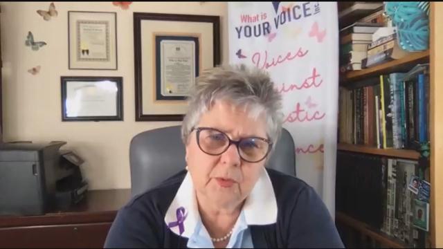 Sussex County Woman Wins 2021 Regional Jefferson Award