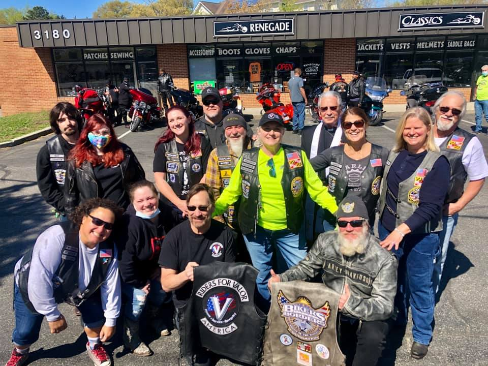 Bikers without Borders