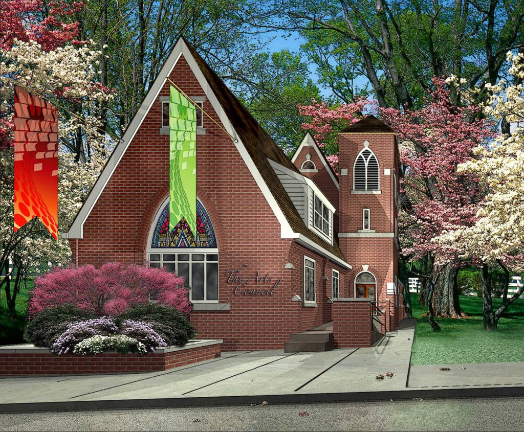 STS Centreville – Queen Anne's County Art Council