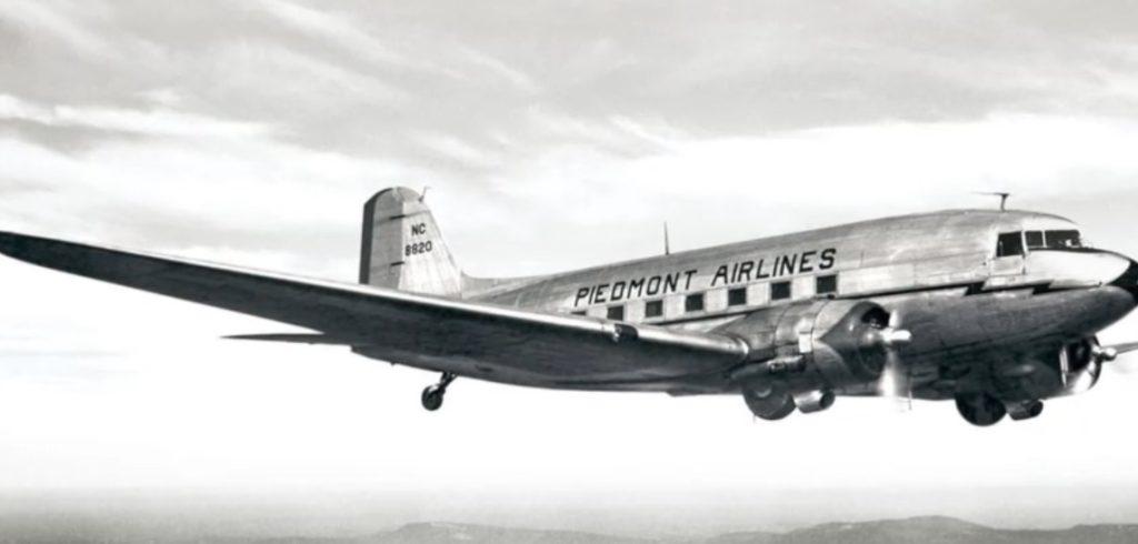 Salisbury Regional Airport Documentary