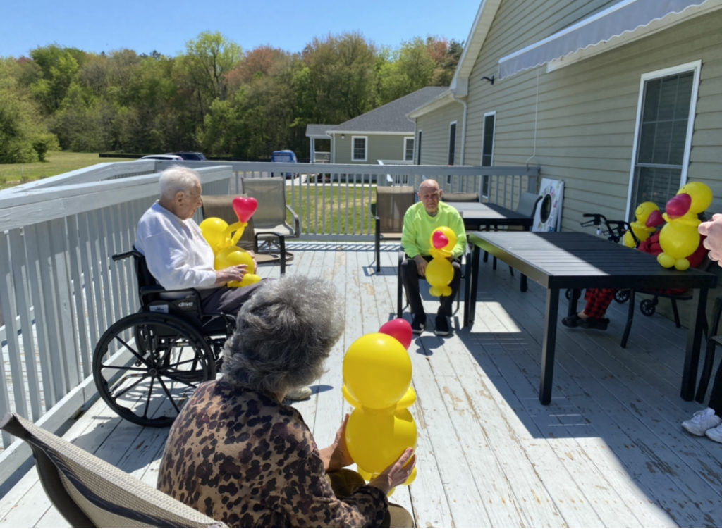 Paid Content by Delmar Assisted Living
