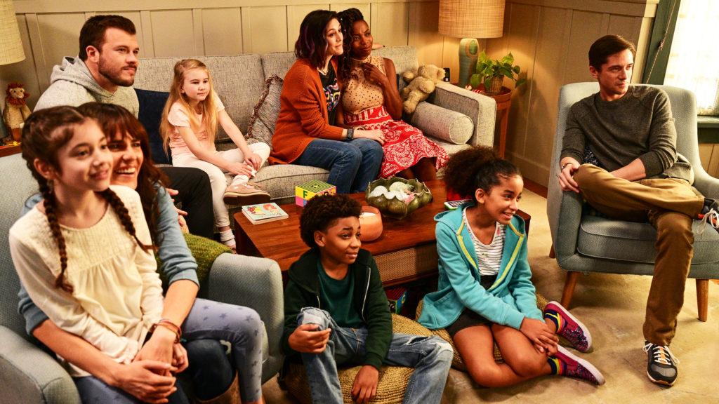 TV Review – Home Economics