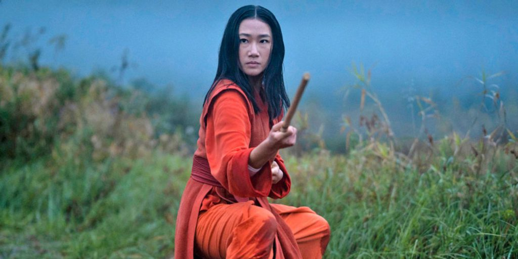 TV Review – Kung Fu (2021)