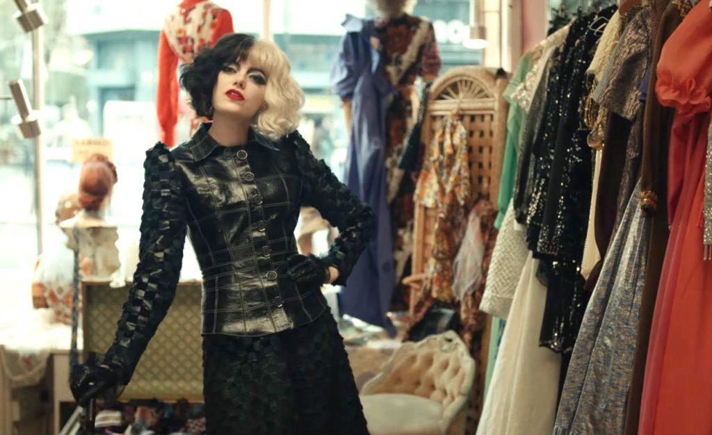 Movie Review – Cruella
