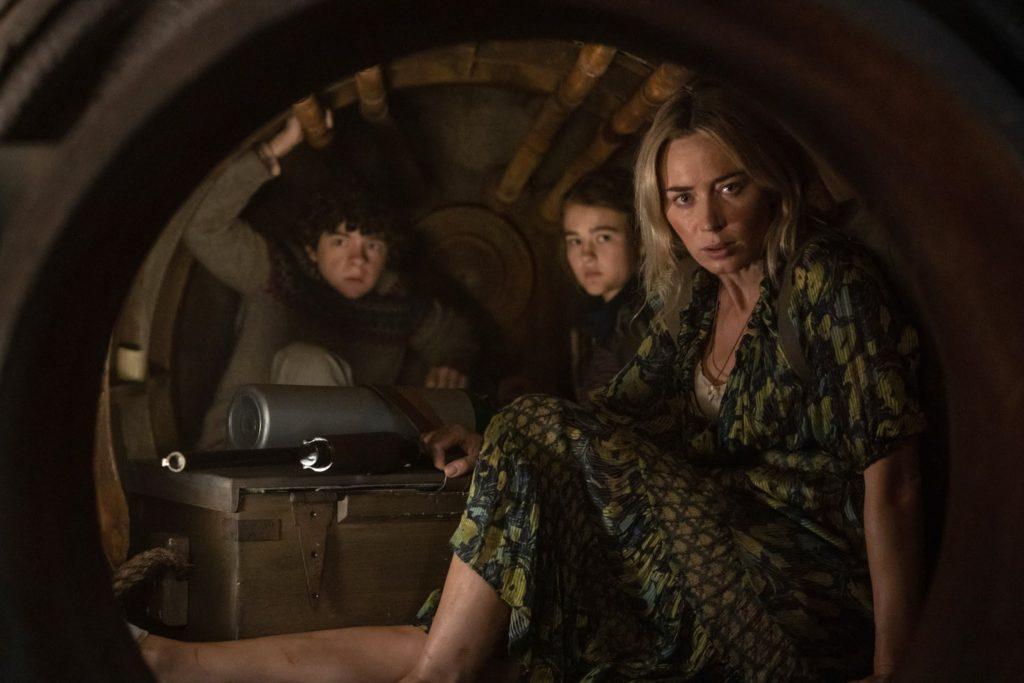 Movie Review – A Quiet Place Part II