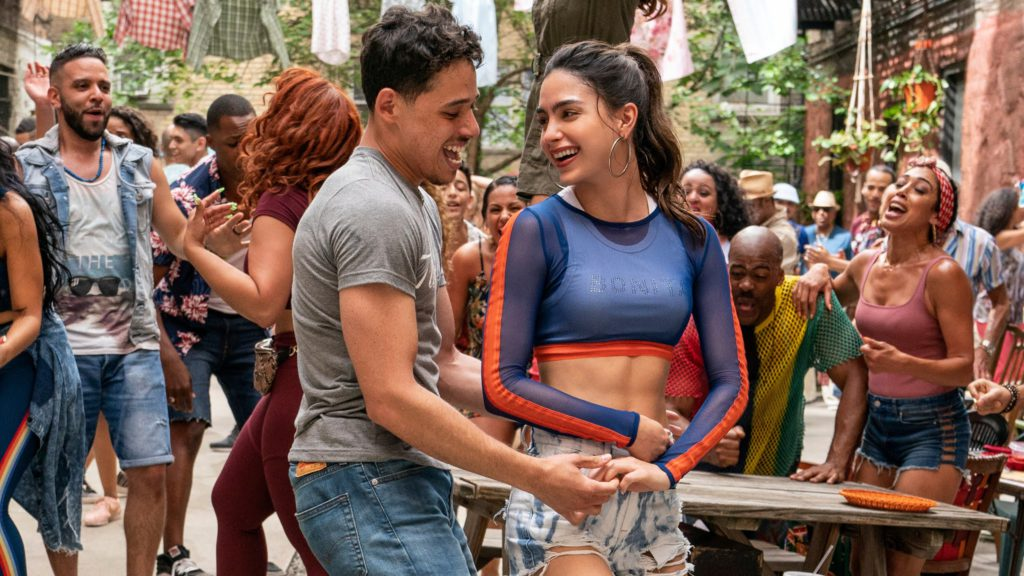 Movie Review – In the Heights (2021)