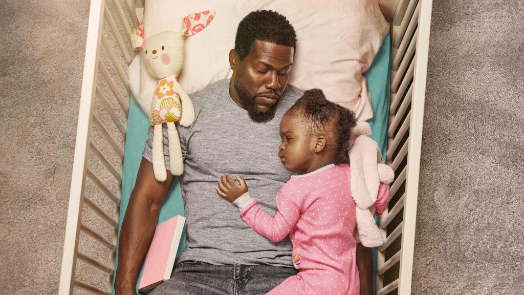 Movie Review – Fatherhood (2021)