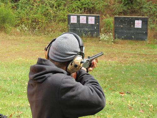 Qualification Shoots Scheduled for 2021-22 Managed Deer Hunts