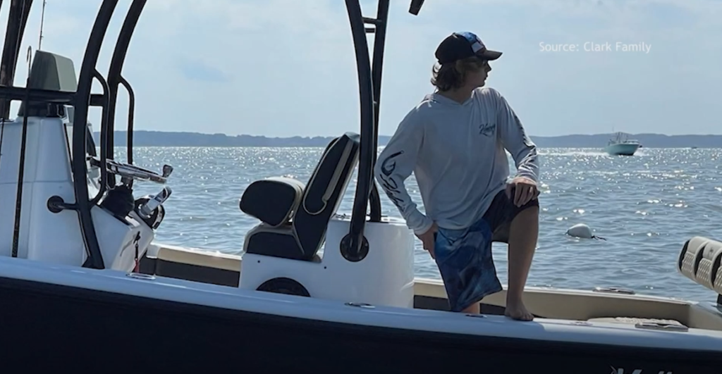 We Hang Out With Alex Clark, A 14 Year Old Captain Who Participated in Last Week's White Marlin Open