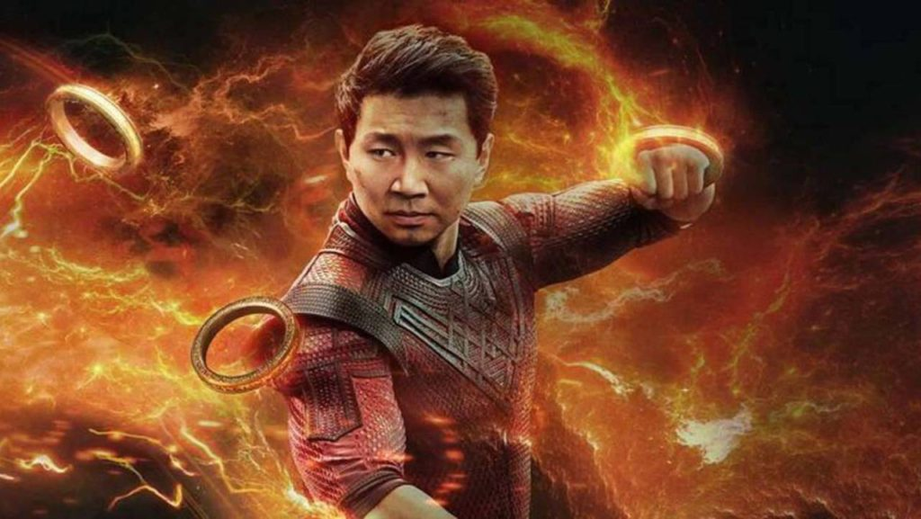Movie Review – Shang-Chi and the Legend of the Ten Rings