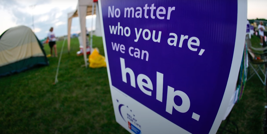 We Speak To The Chair Of Relay For Life Of Wicomico To Bring you A Preview Of This Year's Event