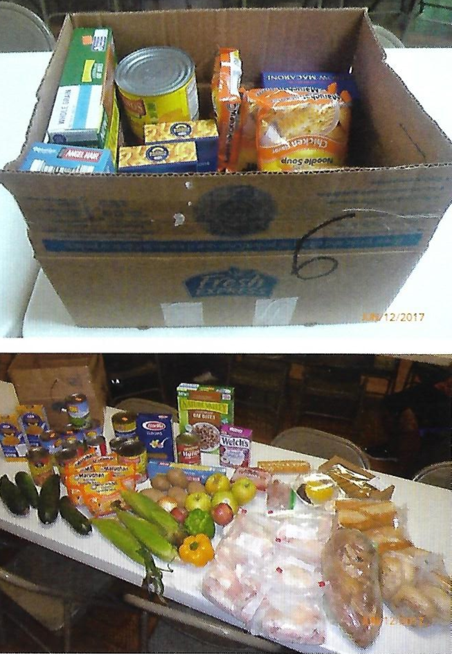 We Learn How The Milton Community Food Pantry is Working To Fight Food Insecurity