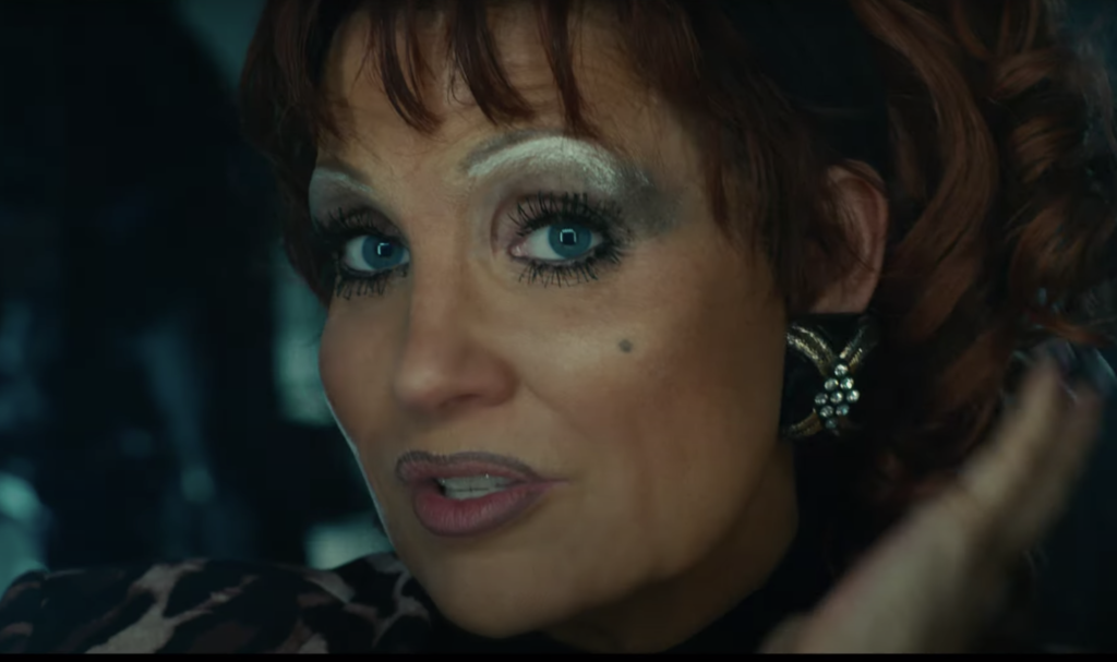 Movie Review – The Eyes of Tammy Faye (2021)
