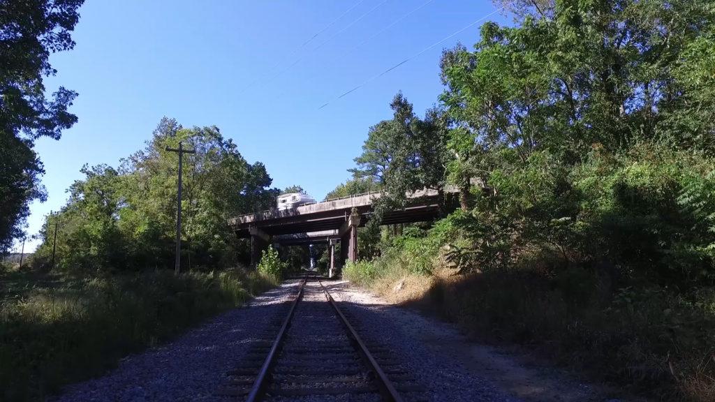 Travels With Charlie: A Ruin Near Pocomoke City