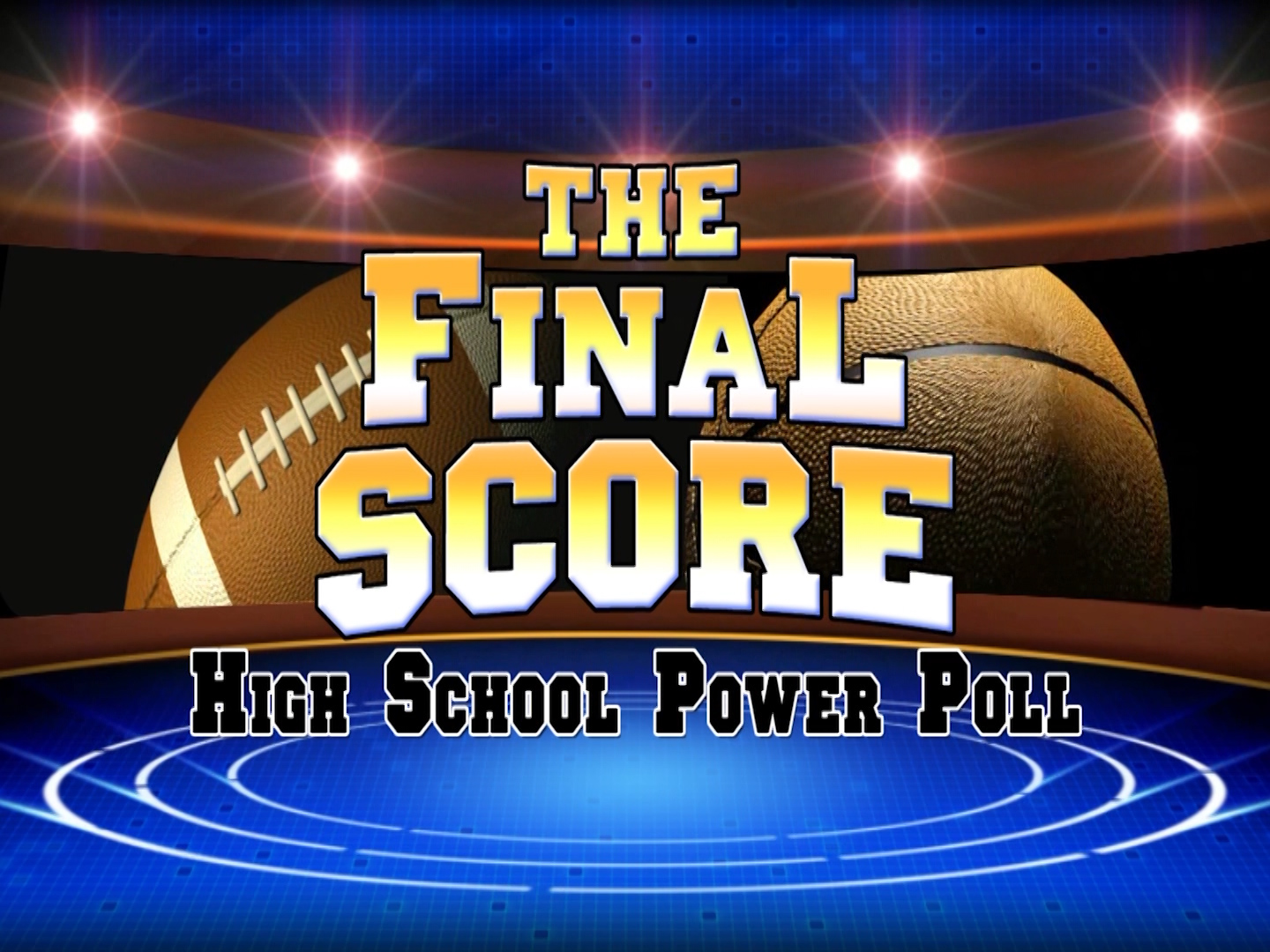 Power Poll – Football Week 9