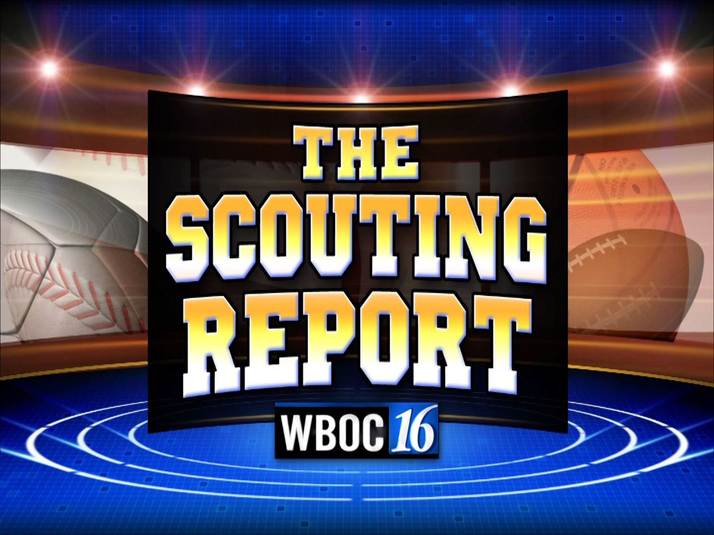 The Scouting Report – DIAA State Championship Games