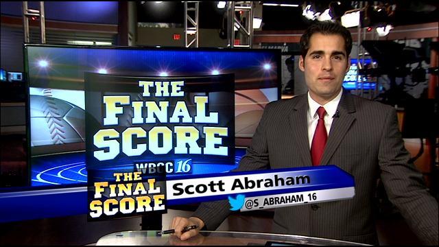 The Final Score – Week 9 Basketball Part 1