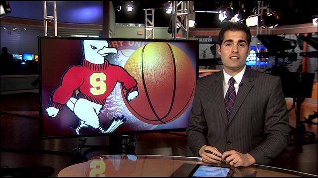 The Final Score – Week 13 Basketball