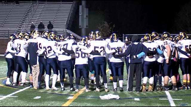 Kent County Football Preview