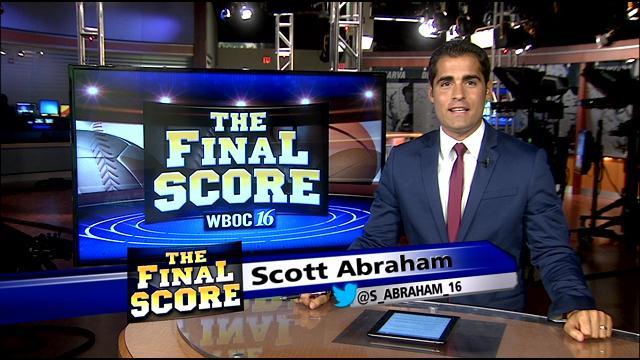 The Final Score – Week 1 Part 1