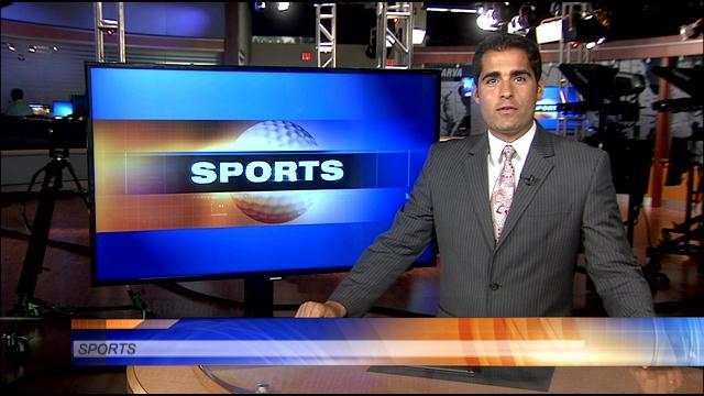 WBOC Sports Report: Tuesday, September 8, 2015