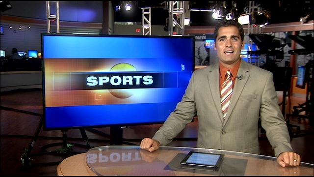 WBOC Sports Report: Wednesday, September 9, 2015