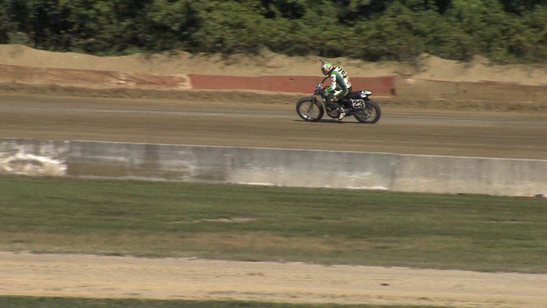 AMA Pro Series Invades Delmar International Speedway