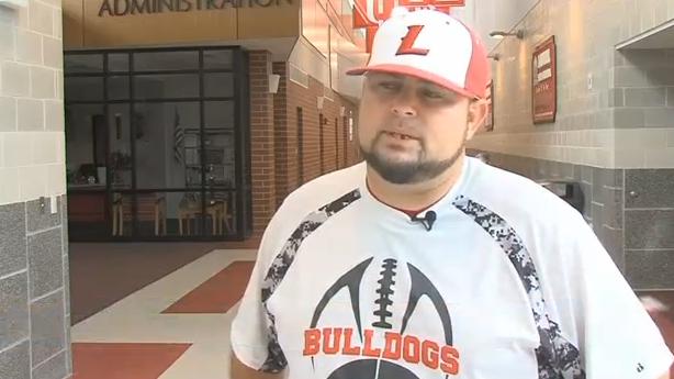 Motivational Leader: Coach Phillips