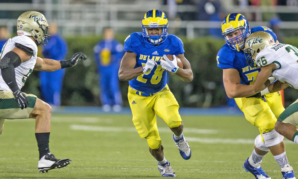 Blue Hens Hope to Respond After Shutout Loss