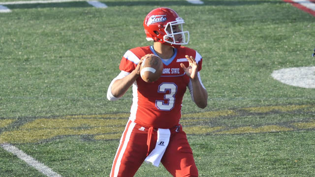 Delaware State Attempts to Halt 11 Game Losing Streak