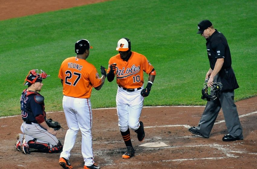 Orioles Announce 2016 Spring Training Schedule