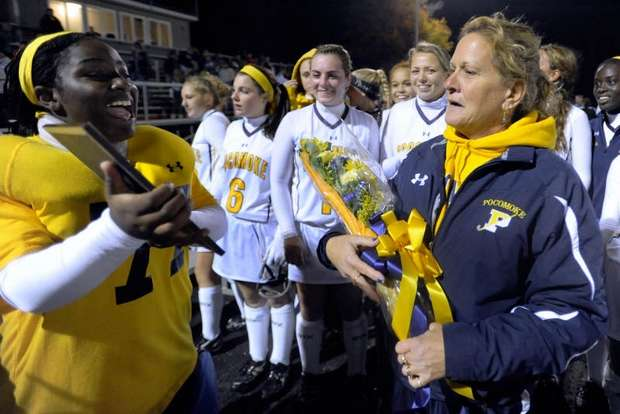 'Pusey Strong' Carries Pocomoke Back to Semifinal Match