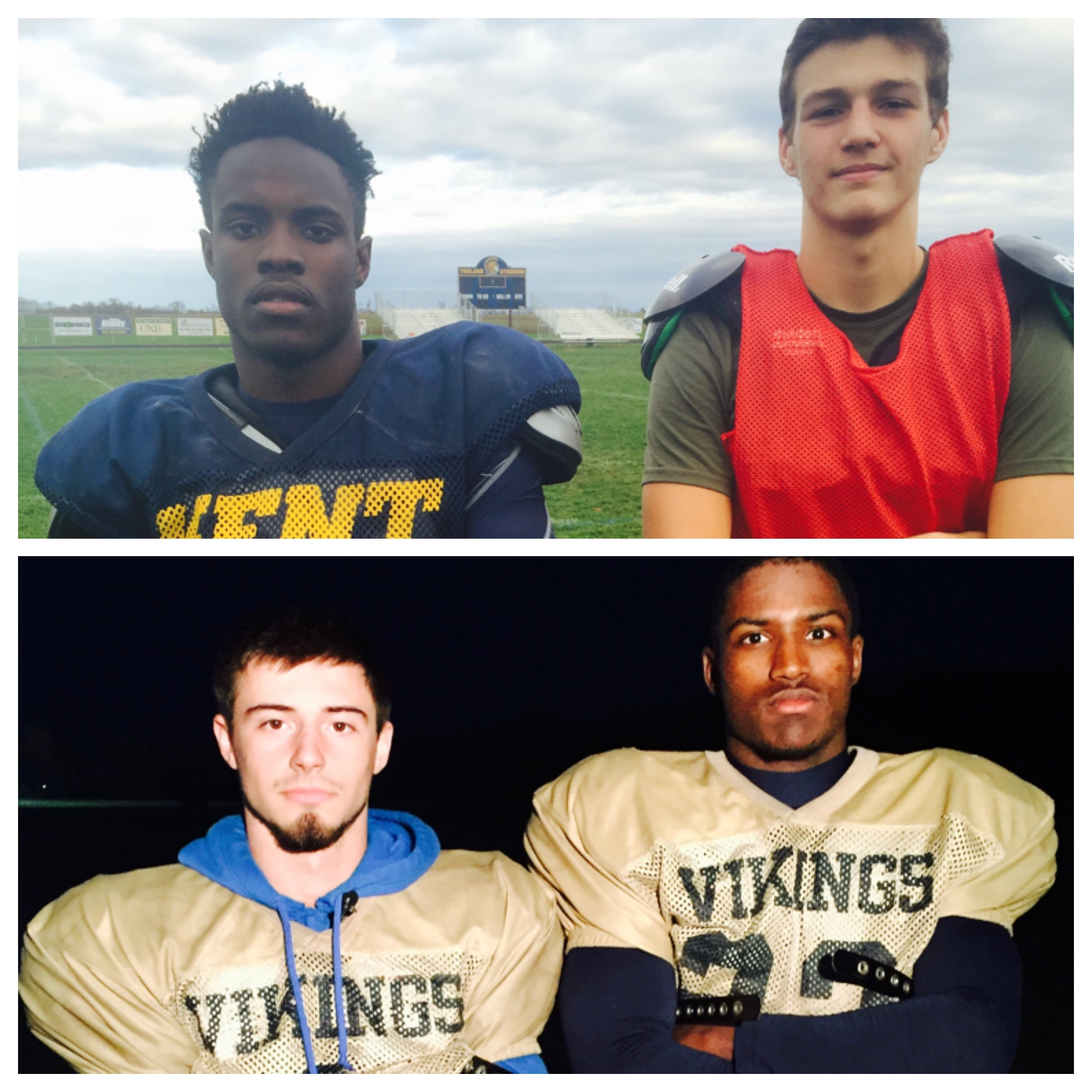 Game of the Week: Kent County vs. Cambridge South Dorchester